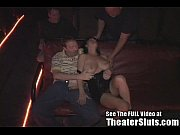 Picture Theater Slut Anna Gets Anal Creampies From S...