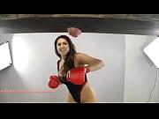 Picture Boxeo Loco Del Testiculo - Low Res Sample