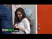 Picture InnocentHigh - Horny Schoolgirl Elektra Rose...