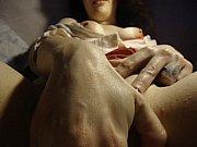 Picture Agustina tocandose la concha con su dildo