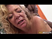 Picture Cougar Karen Summer Tries BBC First Time