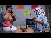 Picture Blowjob Lessons with Mia Khalifa and Her Ara...