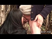 Picture Chubby french slut sodomized in threesome wi...