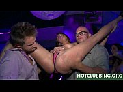 Picture Hot orgy in the club with sexy partying girl...