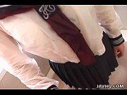 Picture Pretty Japanese schoolgirl cumfaced uncensor...