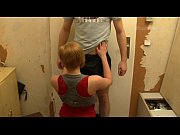 Picture Nice girl fucks house keeper