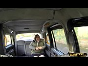 Picture Chubby hot chick gets fucked in the cab for...