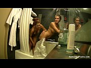 Picture Samantha Saint Sexy NY Shower