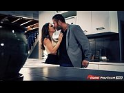 Picture Abigail Mac gives her husband blowjob for th...