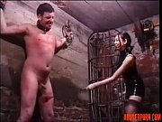 Picture Pretty Asian Doms Tormenting Slaves anal ste...