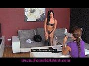Picture FemaleAgent Cautious but trusting