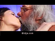 Picture Oldman intercourse in bathroom with a Adult...