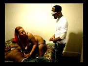 Picture FLAVA GETS FUCKED HARD BY TWO MEN! AND SHE L...