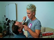 Picture Mistress Khati Tortures Her Slave #3