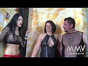Picture MMV FILMS Meli with the Fetish Amateurs