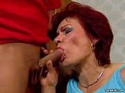 Picture German Granny Loves Anal