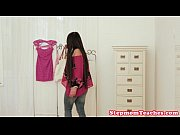 Picture Hungarian milf Nia Black sharing Young Girl...