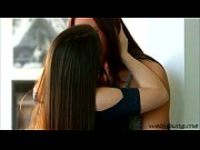 Picture Damn hot 20y-Girls Lola and Aidra goes wild...