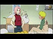 Naruto fodendo com sakura safadinha
