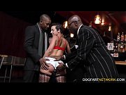 Picture Interracial Threesome with Jada Stevens - Cu...