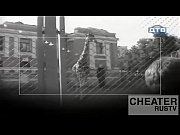Picture Hidden cam - Catches Wife husband Cheating S...