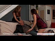Picture Hot Francesca Le and Ann Marie Rios fuck in...