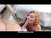 Picture ExxxtraSmall - Redhead Alex Tanner Fucks Her...