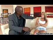 Picture Young Girl 18+ Aiden Fucked by a Black Dick