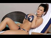 Picture Lisa Ann as Santa Watch more at chatwithbitc...