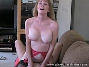 Picture I Gave Mom A Creampie