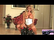 Picture Sophia Rossi big boobs breasts rides rocker...