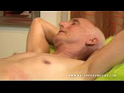 Picture Grandpa Gets A Massage And Happy Ending By H...
