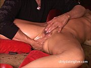 Picture Amazing squirt guru keeps MILF cunt gushing...