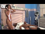 Picture Lisa Ann and Skin Diamond ffm nurses