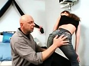 Picture GERMAN OLD MEN POUNDED UGLY Young Girl 18+ N...