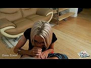 Picture Emma Starr's big milky tits bounce whil...