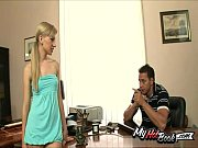 Picture Arina is a beautiful, blonde haired Young Gi...