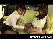 Picture Futanari Young Tranny 18+ Squirts and Cum