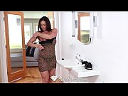 Picture HD - PureMature Sexy Kitten Kendra Lust gets...