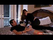 Picture Sexy buglar Jillian caught and pounded