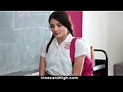 Picture InnocentHigh - School Girl Pressured To Stri...