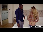 Picture BLACKED First Interracial For Beautiful Lyra...