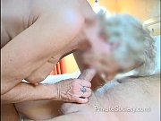Picture Sexy Senior Soaks The Sheets