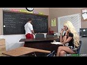 Picture InnocentHigh Courtney Taylor blonde college...