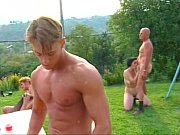 Picture German Swinger Party