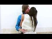 Picture FantasyHD - Chloe Amour has sex with a stran...
