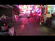 Picture Bangkok Nightlife - Hot Thai Girls and Ladyb...