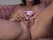 Picture Super sexy old spunker fucks her soaking wet...
