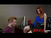 Picture Redheaded-boss-karlie-montana-720p-tube-xvid...