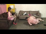 Picture Japanese Femdom Mayumi Asou Whipping